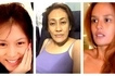 Here are photos of 9 famous Filipina celebrities without any makeup on! Sino sa kanila ang pinaka natural ang kagandahan?