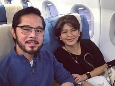 Remorseful Christopher de Leon reveals how illegal drugs almost destroyed his life