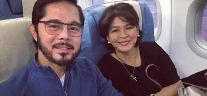 Nagbagong buhay: Remorseful Christopher de Leon reveals troubled past as former drug addict