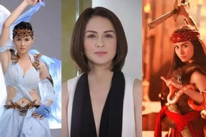 9 most iconic roles of Marian Rivera that rocked the Philippines