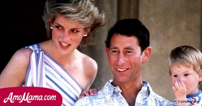 'Something inside me closed off.' The 'joke' Prince Charles made that broke Diana's heart