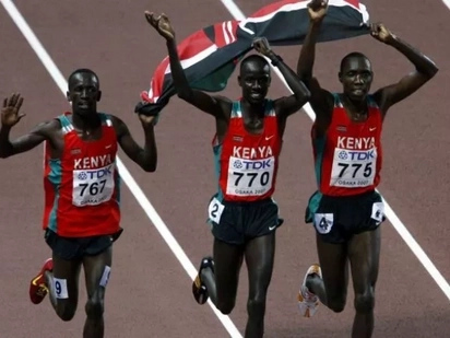 Kenyan athletes threaten to boycott Commonwealth games over unpaid allowances and missing kits