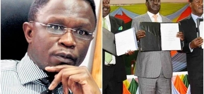 NASA co-principals on the receiving end as Ababu Namwamba EXPOSES their 'dirty secrets'