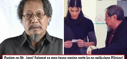 Isa na namang haligi ng pelikulang Pilipino ang nawala! Veteran actor Spanky Manikan dies after fiercely battling with lung cancer
