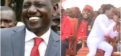 From Ruto to Avril. 7 celebrity stunts that completely RATTLED Kenyans in 2016