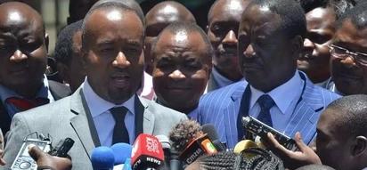 Mombasa legislators to lead thousands to Nairobi for Raila Odinga's presidential swearing-in ceremony