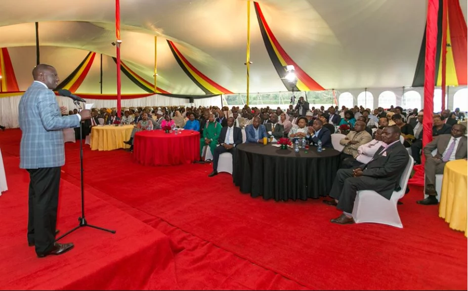 Uhuru meets Jubilee elected leaders to strategise ahead of opening of Parliament