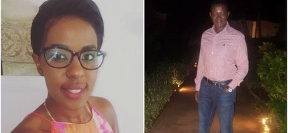 Alfred Mutua's wife sparks emotions on social media with her birthday message to hubby