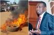 William Ruto adai kuwa Raila anapanga njama ya kusababisha ghasia baada ya uchaguzi