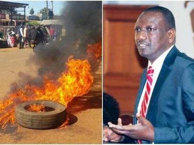 Raila na NASA wanapanga vita vya baada ya uchaguzi- William Ruto