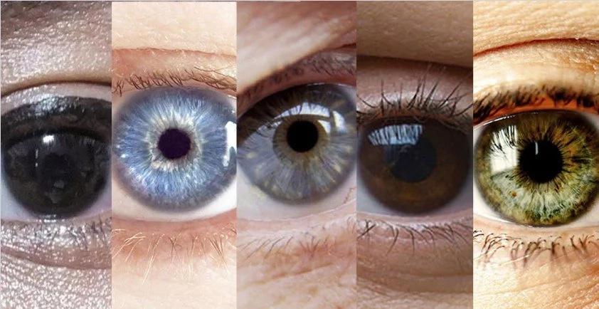 Sabías que el color de tus ojos puede decir muchas cosas de tu personalidad que quizás no conocías