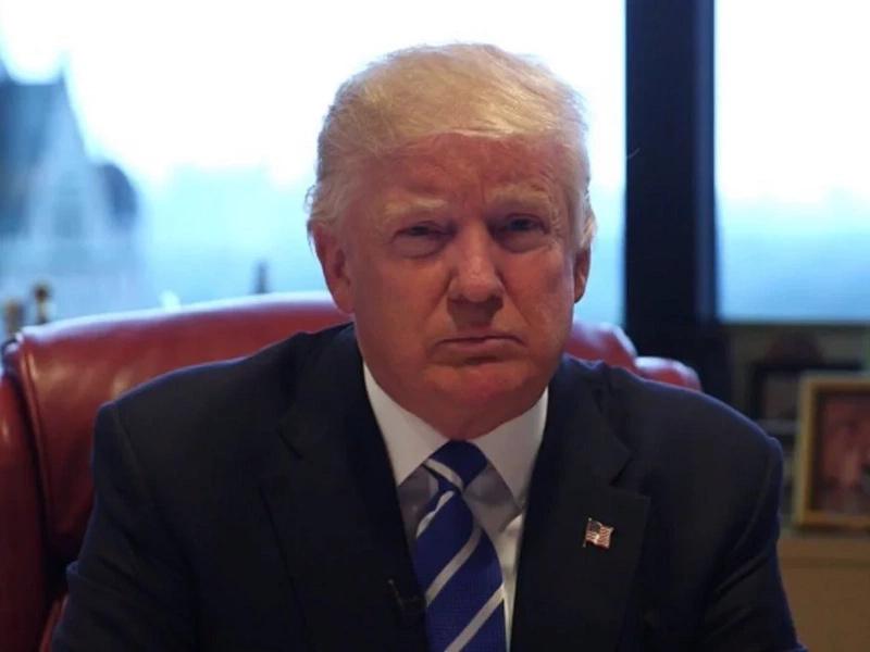 Latinos en Estados Unidos rechazan ideales de Trump