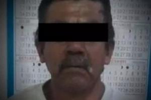 Un jardinero de 50 años que violó a 7 niñas finalmente fue detenido