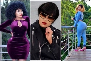Vera Sidika fears someone might kill her and TUKO.co.ke has all the details