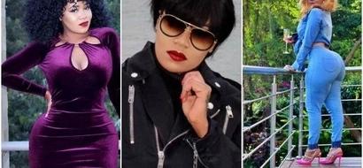Vera Sidika fears someone might kill her and TUKO.co.ke has all the details