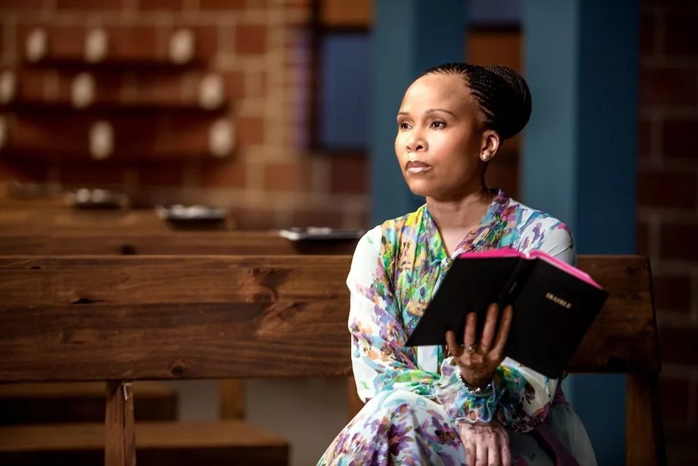 Here are 8 things you should know about the great lady who played Sarafina role