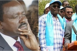 After ODM, WIPER cancels KEY nomination exercise for its major stronghold