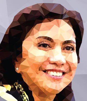 Leni Robredo soars to no. 1 in latest SWS survey