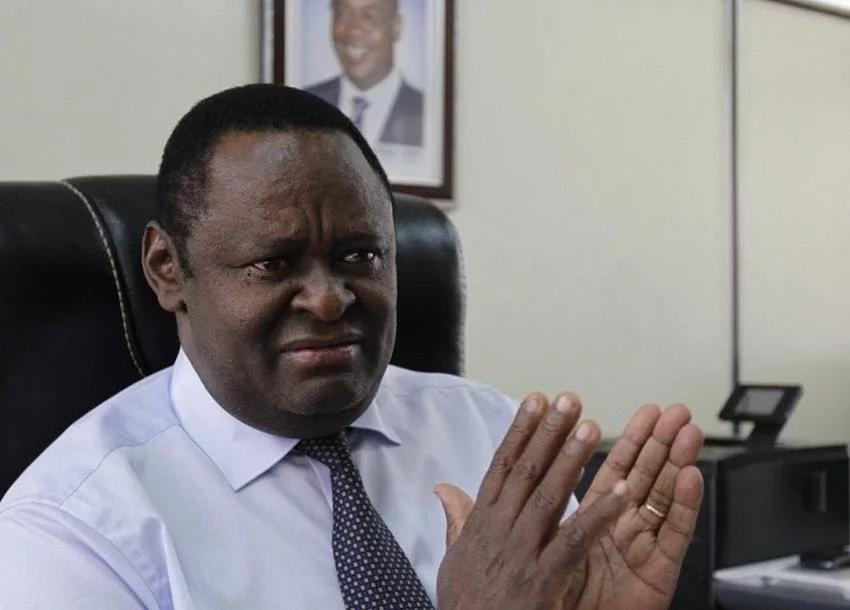 Idadi kamili ya watu waliaombukizwa kipindupindi Nairobi itakushangaza