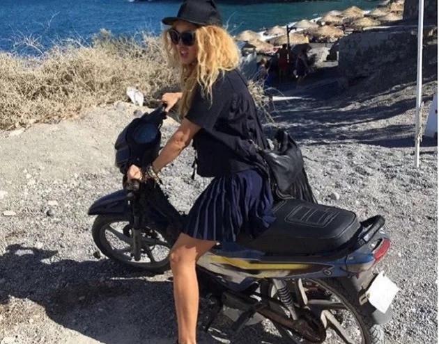 13 veces Paulina Rubio demostró que no necesitas un hombre