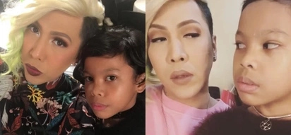 Awra proves how much he loves his 'mowder' Vice Ganda by telling her this!