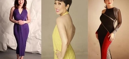 10 times Kris Aquino looked superbly fabulous!