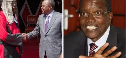 Uhuru akosolewa vikali kwa kutoa matamshi ya UONGO-Habari kamili