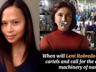 Staunch Duterte supporter Sass Rogando Sasot accused of propagating lies