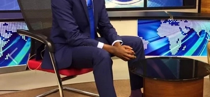 MP Tells Off Larry Madowo Over His 'Arrogance'