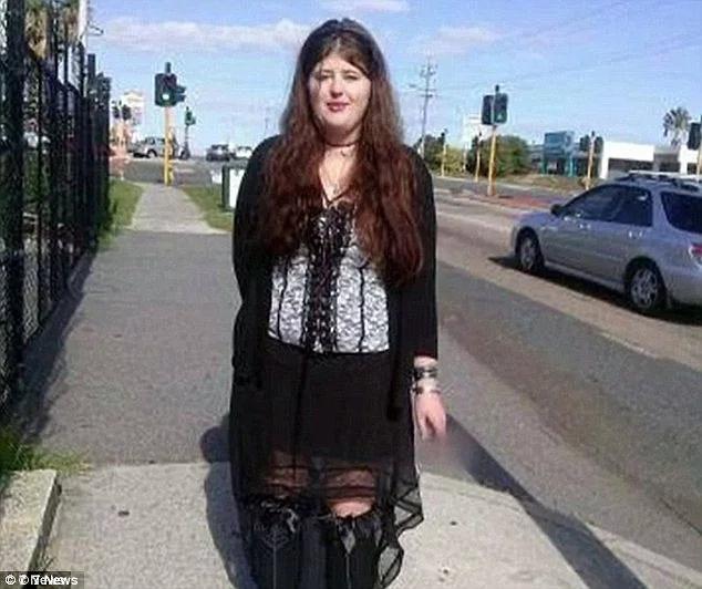 Adicta admite haber matado a su bebé en Australia