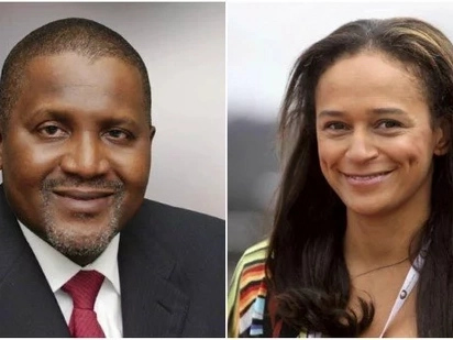 Forbes 2018 richest Africans with 42 year old Tanzanian national making it to the list