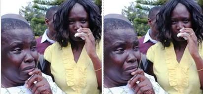 Mwanasiasa wa kike wa Jubilee amlilia Uhuru baada ya 'KUNYANG'ANYWA' cheti cha uteuzi