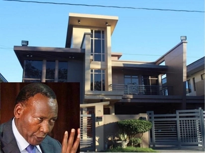 Nkaissery's stomach contents hold the key to what exactly killed him