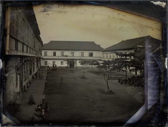 LOOK: The oldest photos of the Philippines ever taken