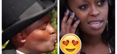 After bitter breakup, Lilian Muli sends sweet message to ex-husband