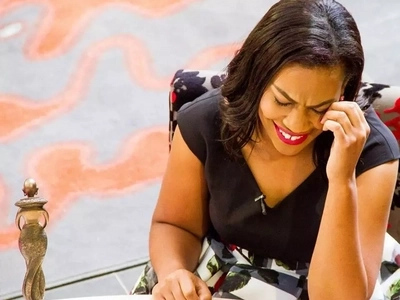 NTV's Victoria Rubadiri Issues a stern warning