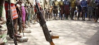 Gunmen attack church in Kwale, two dead