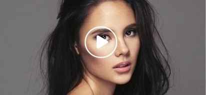 Catriona Gray seeks Vice Ganda's help to get votes for Miss World 2016