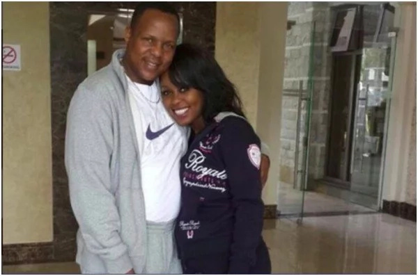 Lillian Muli SETTLES her DATING rumors with one MEAN statement