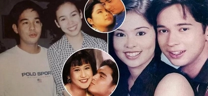 7 movies from popular love teams back in the 90s that will surely still make you 'kilig'