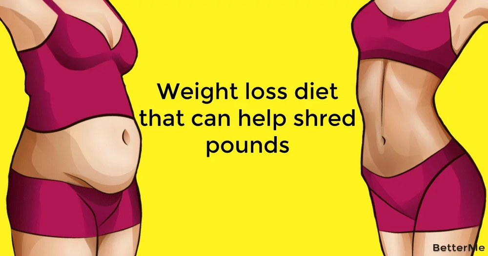 Easy diet for lazy ladies that can help reduce excess weight