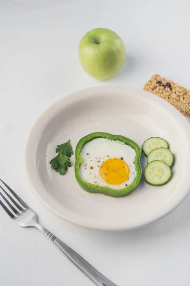 Benefits and disadvantages of the cucumber & egg diet