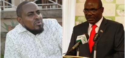 Chebukati, you should leave before Raila comes for you - Abduba Dida