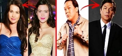 Top 11 Pinoy celebrities who really look a lot like other celebrities! Number 3 is just unbelievable!