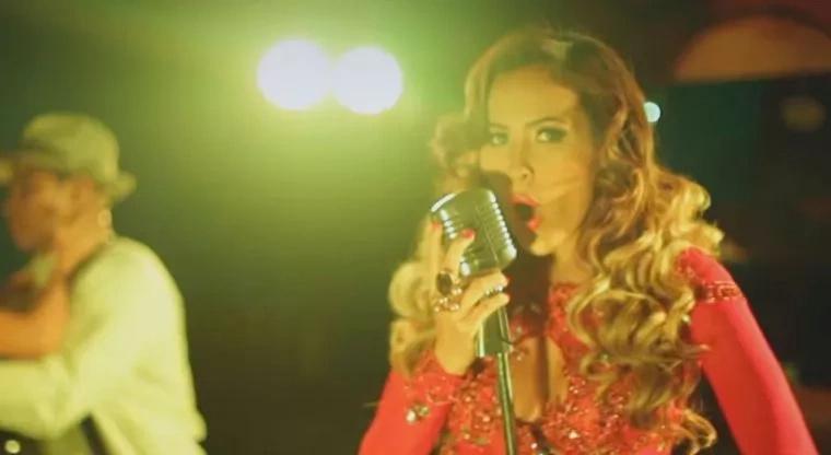 Murió la cantante Isis Gallardo