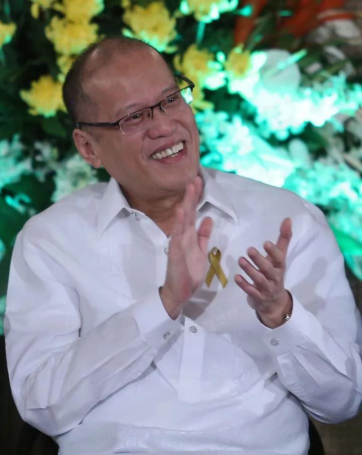 Aquino, Duterte, and Tax