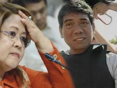 May pasabog si Ronnie! HOR Committee on Justice awaits Dayan's shocking revelations on De Lima drugs