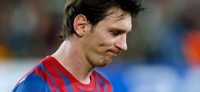 Barcelona danger man Lionel Messi diagnosed with career-threatening disease