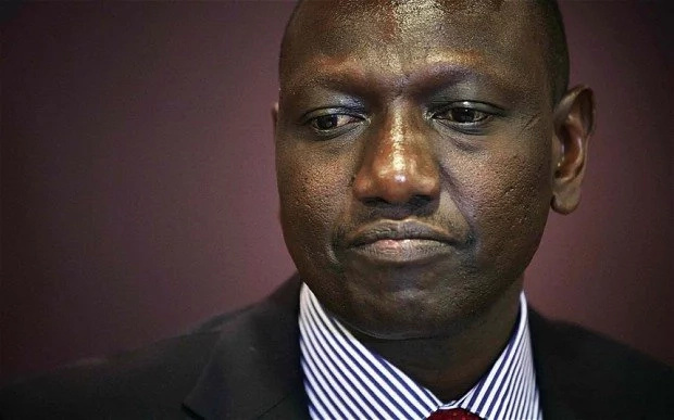 DP Ruto's land case takes a new twist