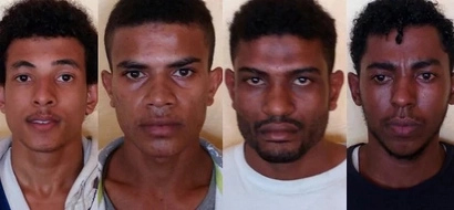 4 Kenyan terror suspects arrested at Busia headed to Libya to join ISIS via Sudan